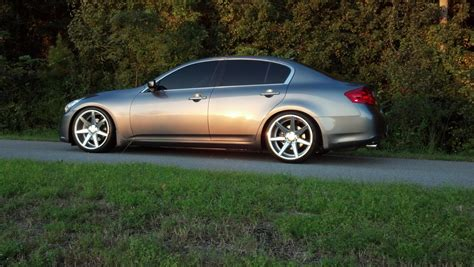 official vossen g37 wheel thread post up page 109 myg37