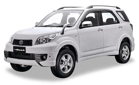 Cross Bar Model Jepit Mobil Toyota Avanza 2008 toyota facelift launched in indonesia