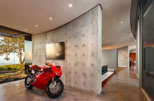 Colors For Kitchens - dream motorcycle garages park your ride in style at night
