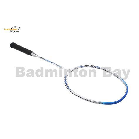 Raket Yonex Nanoray Light 4i yonex nanoray light 4i iseries nr lt4iexf white blue