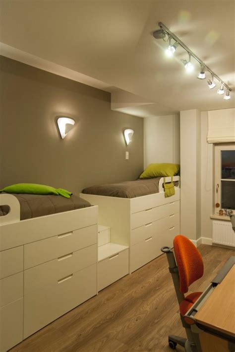 Kinderzimmer Ideen Fuer Kleine Zimmer by 12 Raumsparideen F 252 R Kleine Kinderzimmer Und Jugendzimmer