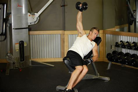 bent over lateral raises on incline bench workouts faithandfitnessembrace