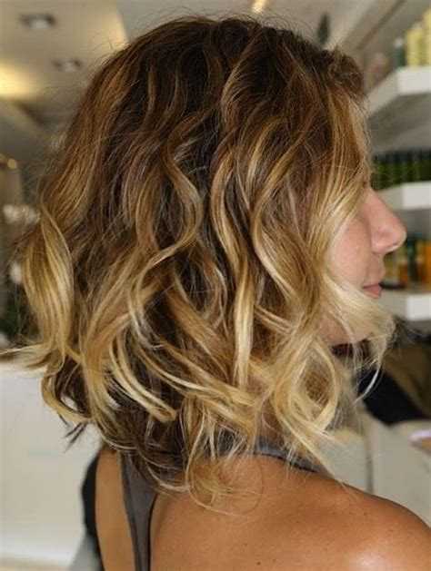 ombre in or out 2015 20 ombr 233 hair pour cheveux mi longs coiffure simple et