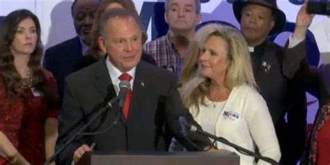 roy moore news conference live video roy moore press conference joe my god