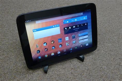 Hp Nexus 10 the nexus 10 from an ios user s perspective isource