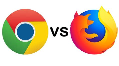 chrome vs firefox chrome vs firefox which is better tech advisor