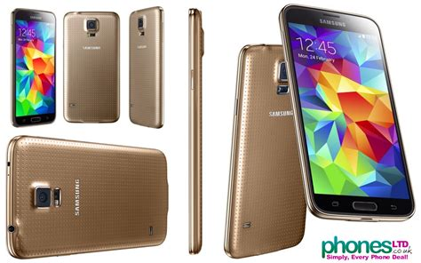 best samsung s5 deals copper gold samsung galaxy s5 deals phone images