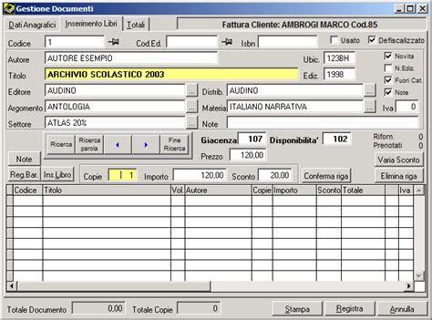 software gestione libreria mr book software gestionale per libreria