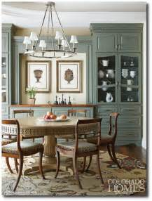 Colorado Home Decor French Country Style In Colorado Home