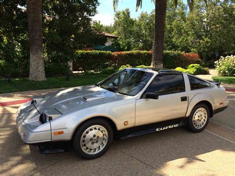 1984 Nissan 300zx For Sale 1984 nissan 300zx for sale classiccars cc 994313
