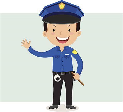 Policeman Clipart