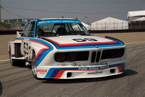 bmw  csl imsa images specifications  information