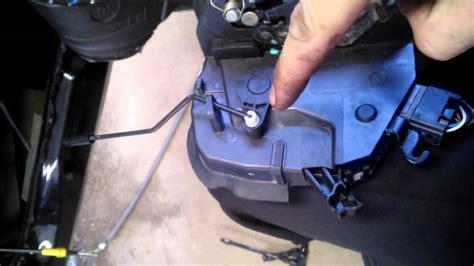 bmw door lock actuator wiring diagram power door lock
