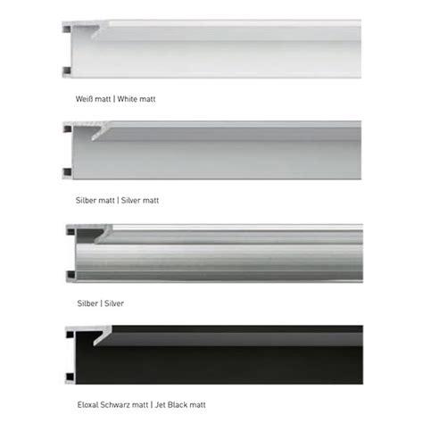 cornice in alluminio nielsen cornice in alluminio profilo 272 tuttocornici it