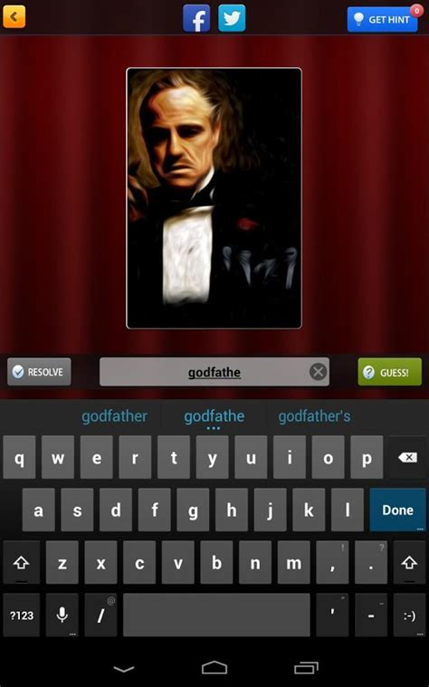 movie quiz game film posters app ranking and store data movie quiz game film posters app ranking and store data