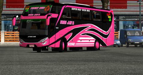 mod game bus indonesia mod ukts adiputro mod ets2 mod ukts mod ets map ukts bus
