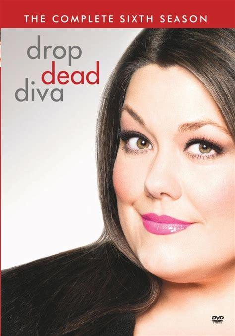 series drop dead drop dead dvd release date