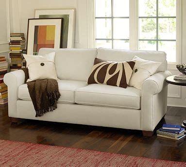 buchanan couch pottery barn buchanan apartment sofa pottery barn living room by