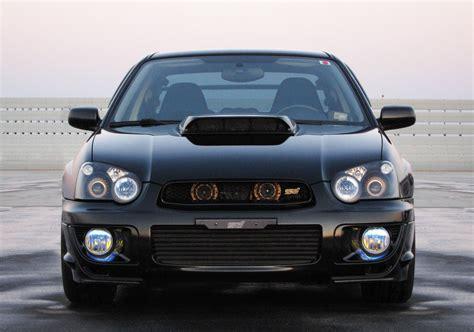 2005 subaru wrx custom 2005 subaru impreza sti for sale marina del rey california