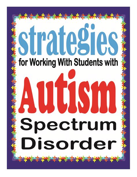how to a service for autism strategies for working with children with autism spectrum disorder make take teach
