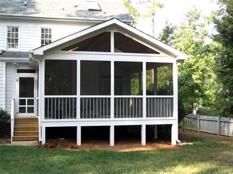 house plans with screened back porch 40 best screen porch images on pinterest screened