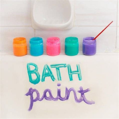 Soap Paints by 14 Activities With Liquid Soap
