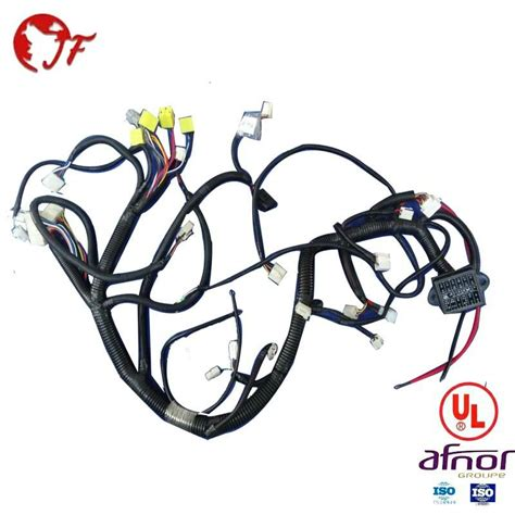 deliver automobile wire harness manufacturer in
