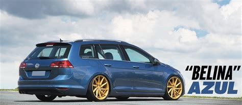 vw golf variant  baixo  rodas  exclusivas da