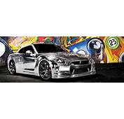 Transform Your Car With A Chrome Wrap From Totally Dynamic