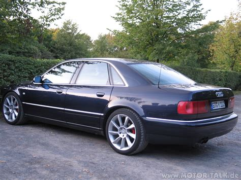 Audi A8 D2 by 1999 Audi A8 D2 Pictures Information And Specs Auto