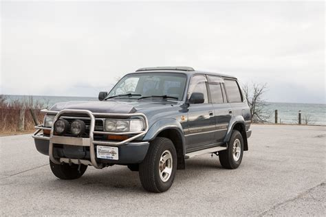 toyota land cruiser vx limited 1992 toyota land cruiser vx limited right drive