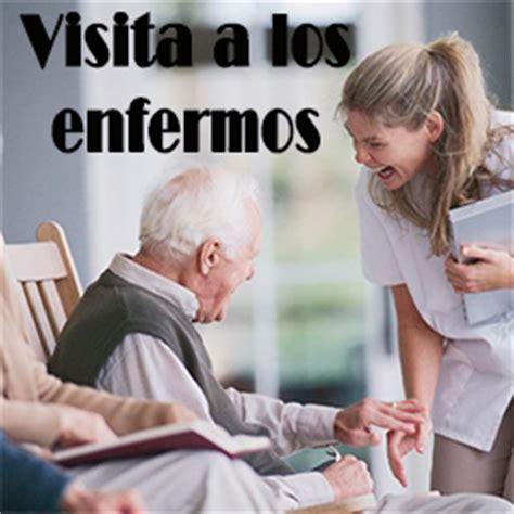 imagenes motivadoras para un enfermo visitas a enfermos o personas abandonadas centro