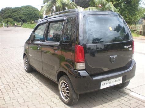 Maruti Suzuki 2nd Cars Used Maruti Suzuki Wagon R Cars In Mumbai Second
