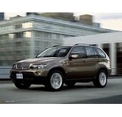 BMW X5 44i E53 2003–07 Wallpapers 1024x768