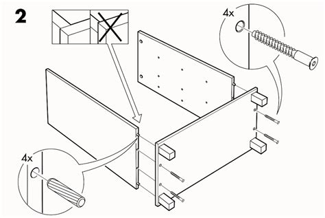 Ikea Billy Bookcase Extra Shelf 9 Tips For Taking Apart Moving And Reassembling Ikea
