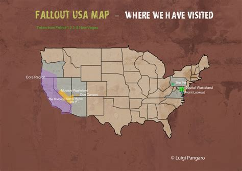 fallout usa map fallout dlc usa map by squidge16 on deviantart
