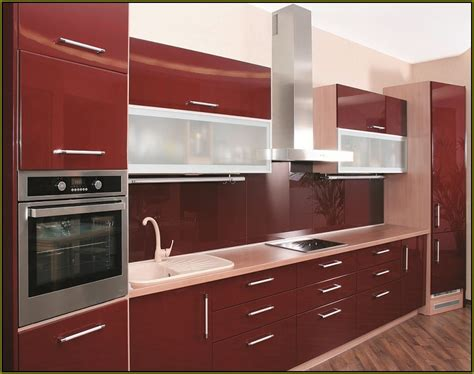 contemporary cabinet doors decorating your interior design home with good modern