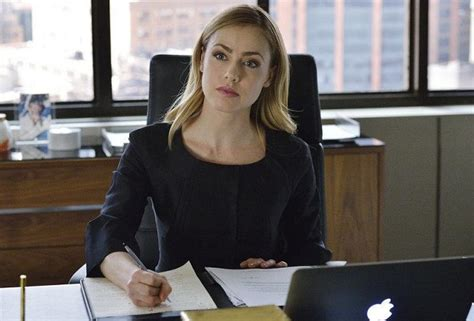 amanda schull on suits suits season 8 amanda schull promoted to series regular