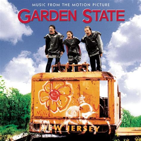 Garden State Soundtrack by Garden State Soundtrack To Be Released On Vinyl For The Time Consequence Of Sound