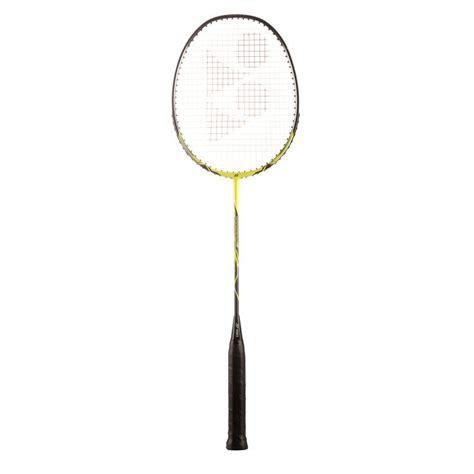 Yonex Nanoray 900 By J O Sports yonex nanoray 6 decathlon
