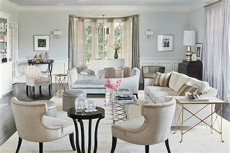 light colored living room holt interiors