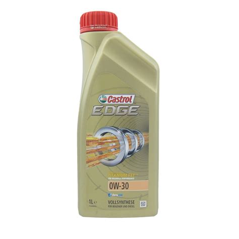 Castrol Edge Titanium Fst Sn castrol edge 0w 30 titanium fst ato24