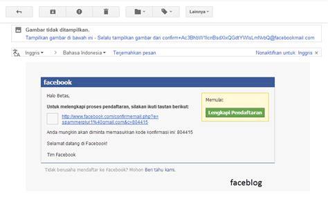 membuat facebook dengan mudah panduan cara membuat facebook dengan mudah 2016 face blog