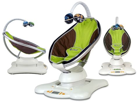 mamaroo swing review 4moms dirty diaper laundry