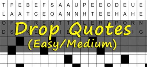 printable drop quotes printable drop quotes puzzles quotesgram