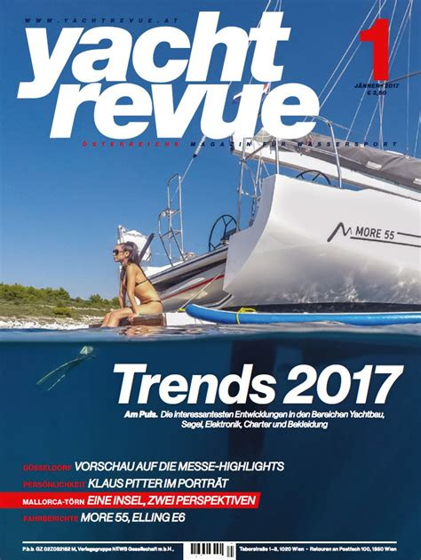 yacht yacht revue j 228 nner 2017 yachtrevue at