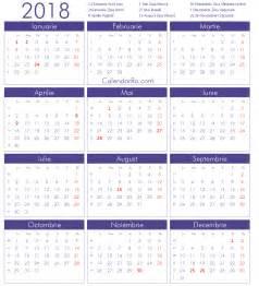 Calendar 2018 In Calendar 2018