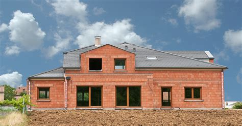 Briques Monomur Rt 2012 by Les Fran 231 Ais S 233 Prennent Pour Les Mat 233 Riaux Terre Cuite