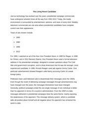 Living Room Candidate Analysis Work Work Complete Literary Analysis 1 4