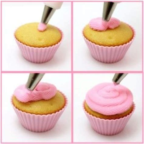 decorating cupcakes cupcake is love and life